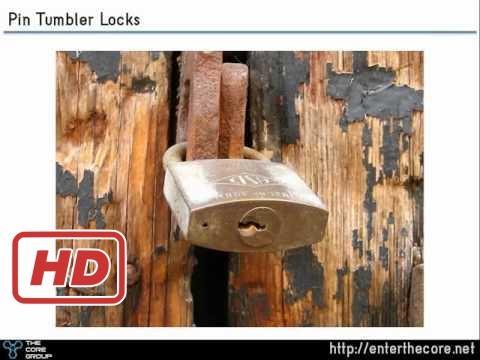 !$@$Lockpicking & Physical security - Deviant Ollam - Best lockpicking course abc tutorial diy