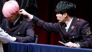 Yoonmin is Real Pt.2 (Jealousy)