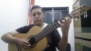 Zeca Pagodinho - Em Um Outdoor (Adilson Bispo / Zé Roberto) - Henrique 7 Cordas
