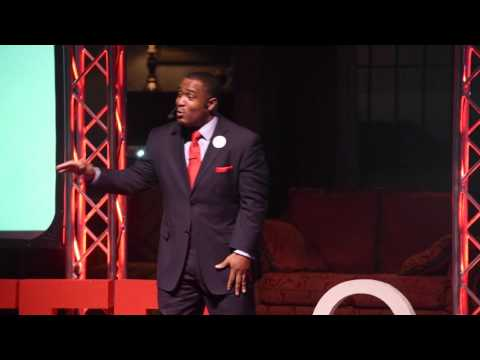 The World Needs More Visionaries | John Pace II | TEDxOcala