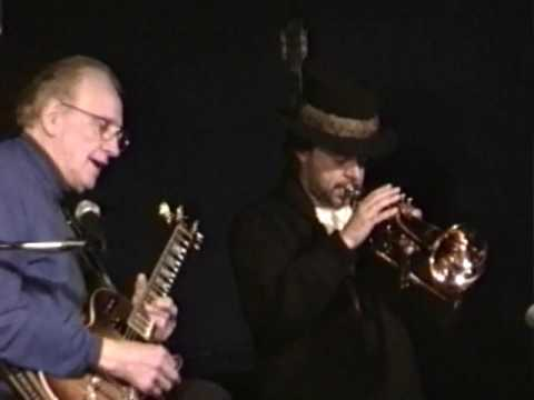Les Paul with Chuck Mangione