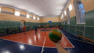 Волейбол от первого лица | Лучшие моменты | 1 часть | Best Volleyball Games | 22 Episode