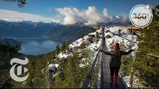 52 Places to Go: Canada | The Daily 360 | The New York Times thumbnail