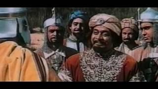Х/ф. Салахадин аль Аюби