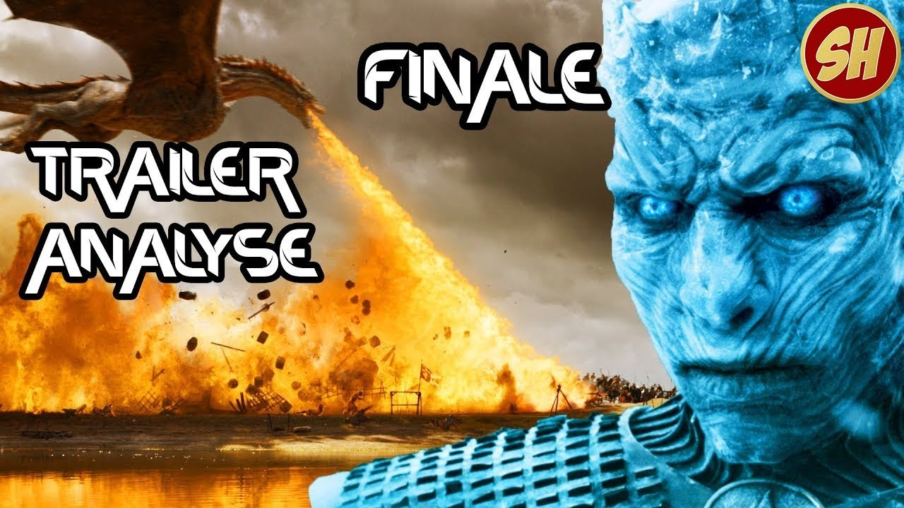 Game Of Thrones Staffel 7 Folge 7 Trailer
