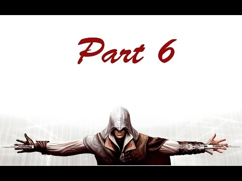 Assassin's Creed II HD Part 6 Sequence 4--100%