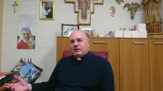 Intervista a Don Roberto De Bartolo