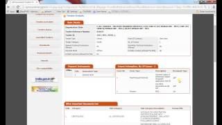 EPROCUREMENT TUTORIAL IN KANNADA #3 HOW TO SEARCH TENDER IN EPROCUREMENT PORTAL