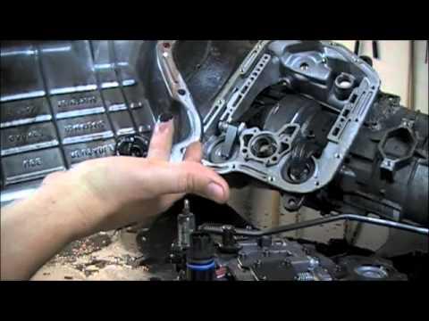 Mitsubishi 380 Stereo Wiring Diagram 1994 Ford Bronco Radio Transmission Pan Magnet Information Youtube