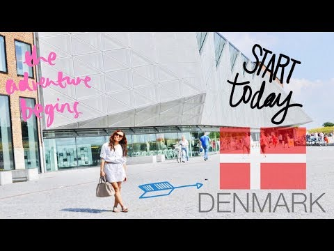 DENMARK TRAVEL  ( summer 2014 ) | Cleta D