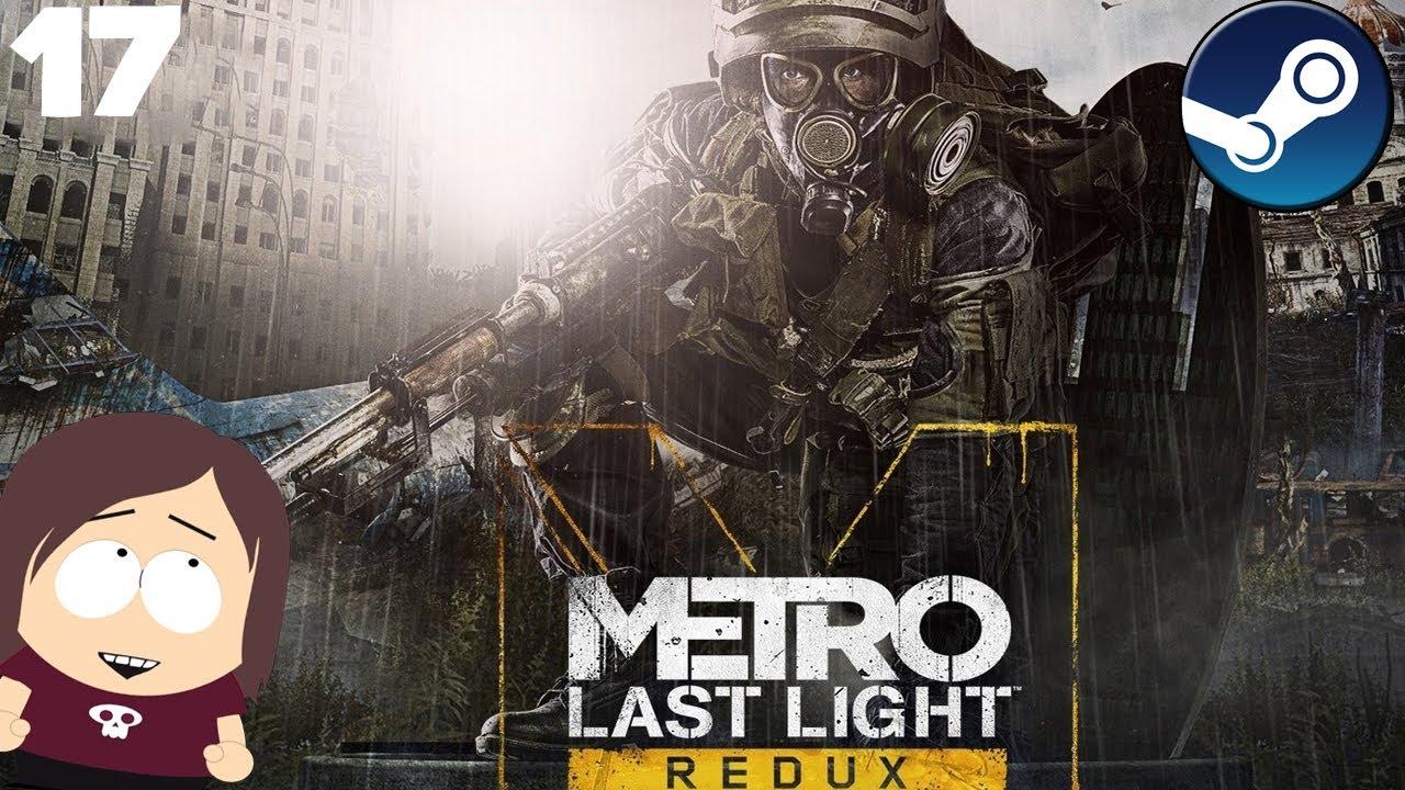 metro last light redux how to get good ending
