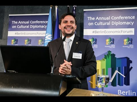 Alejandro Castro (Director of Costa Rica Tourism Board)