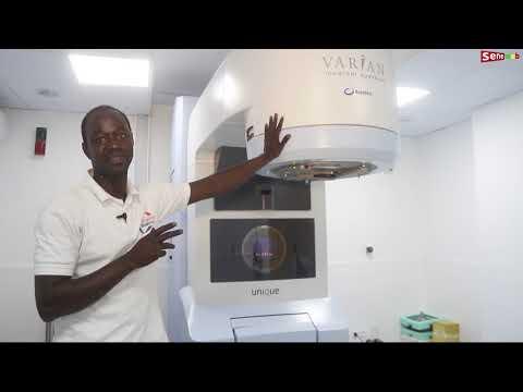 Hôpital Le Dantec : La vérité sur la panne de l'appareil de radiothérapie, après plus de six mois en service