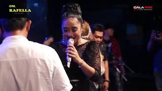 Download lagu Anisa Rahma Tulang Rusuk Rafella live kwanyar madura MP3