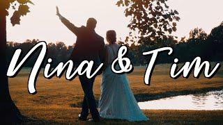 Nina & Tim // September 5, 2020