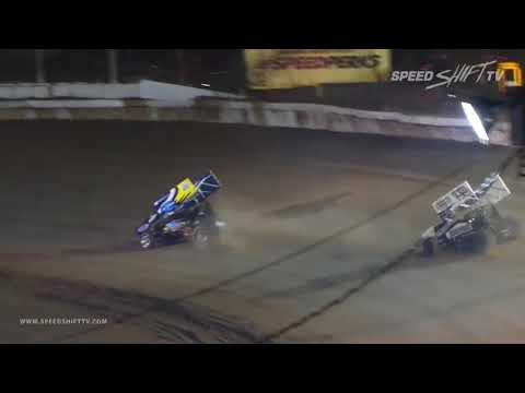 ASCoC Feature Highlights   Lebanon Valley Speedway 8.19.18
