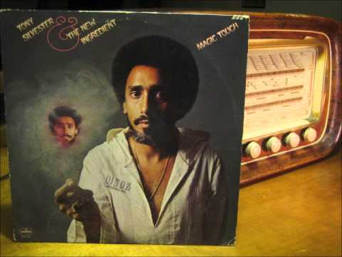 ✰ Tony Silvester & The New Ingredient - Verry White ✰