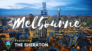 4K Melbourne Top Free Places Sheraton Hotel Quick Review