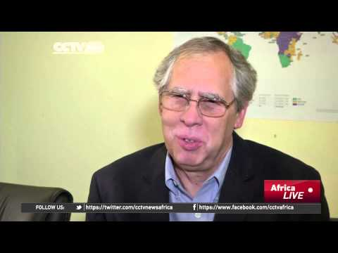 S.Africa AfroBarometer: Citizens prefer presidential term limit