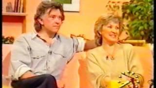 Martin Shaw and Hannah Gordon - 1992 interview: An Ideal Husband