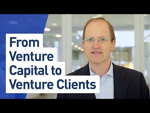 From Venture Capital to Venture Clients with Albrecht Enders (OWP Singapore 2017)