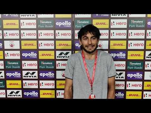 Download ISL 2020-21   Juan Ferrando Post Match Press Conference   FC Goa Vs Chennaiyin FC