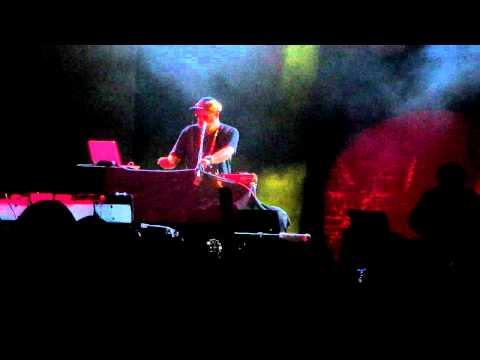 DJ Greenlantern - The evil genius