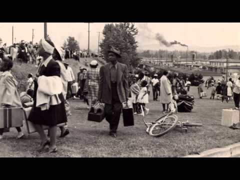 Vanport and the Columbia River Floods of 1948