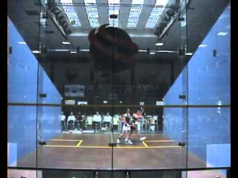 Jenny Duncalf vs Rachael Grinham Game2