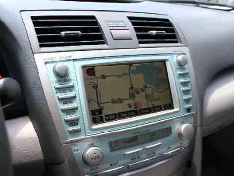 2009 Toyota Camry Hybrid Sedan Orlando Fl T21213a