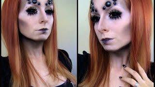 Halloween: Arachnophobie (français)