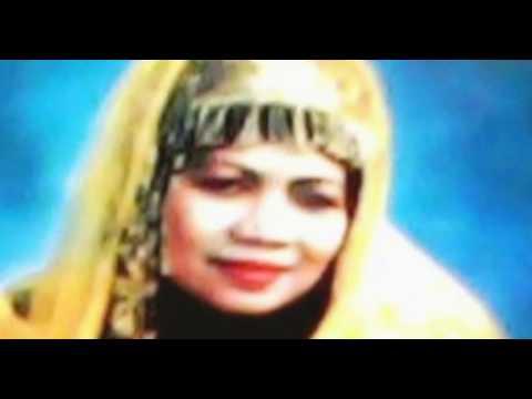 Ida Laila & Syaiful Arief - Berkasih Mesra - Cipt. A. Kadir [ Official Video ]