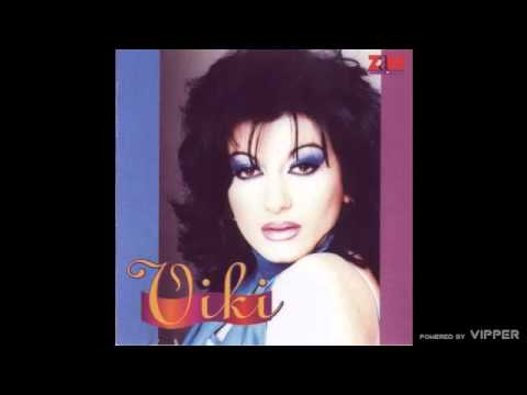 Viki Miljkovic - Ne znam sta si tugo moja - (Audio 1997)