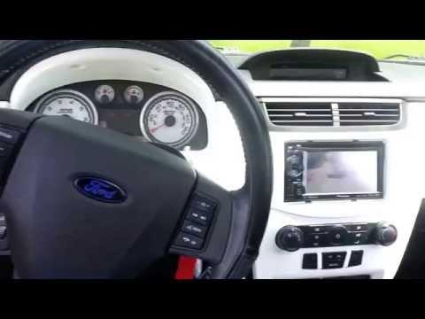 2000 2010 Ford Focus Svt Rs St Usa Custom Body Kit La