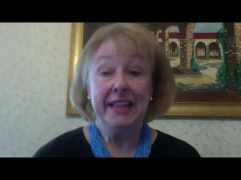 Susan Voyles - Perfect Batch of Absentee Ballots