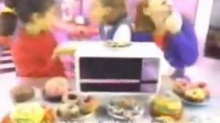 Easy-bake Oven - Dunkin' Donuts Commercial