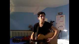 Katy Perry - Wide Awake (Cover by Harry Haywood)