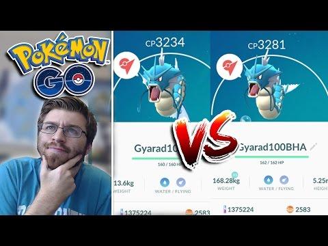 POKEMON POWER- UP GLITCH/TRICK! Pokemon GO How To Power-Up Past Trainer Level
