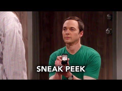 """The Big Bang Theory 11x01 Sneak Peek """"The Proposal Proposal"""" (HD)"""