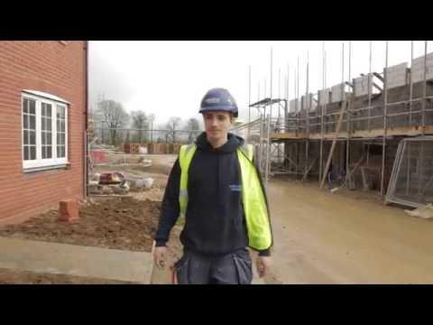 Apprentice Stories - Oxfordshire