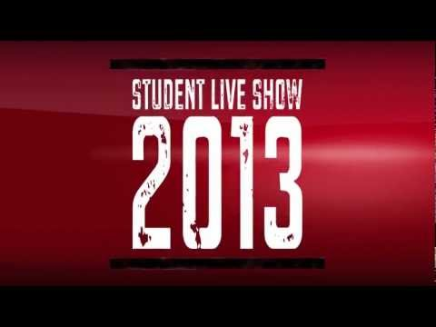Music Factory Student Live Show 2013 - Teaser