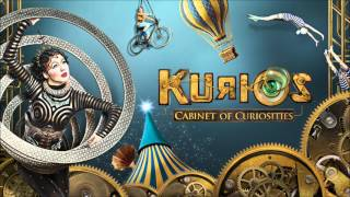 kurios music video