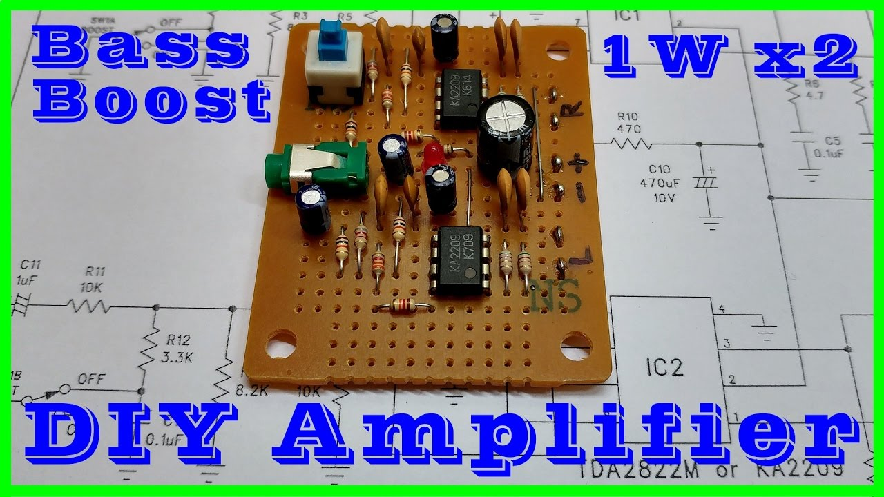 Car Radio Amplifier Schematic Get Free Image About Wiring Diagram