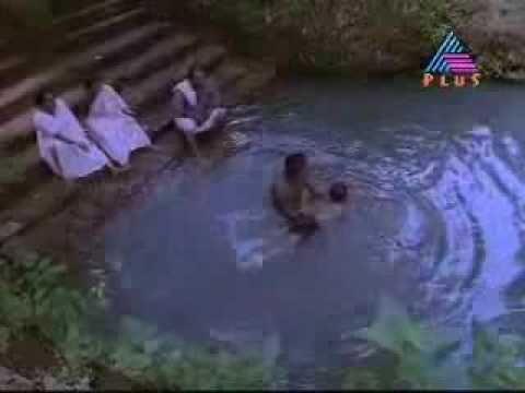 Attunottundayorunni Amma Kathu Kathundayorunni from ശാന്തം