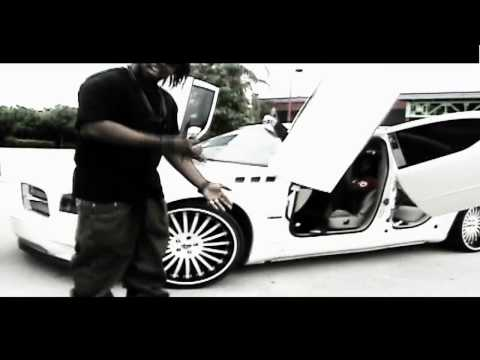 Blowing Money Fast (BMF) HD VIDEO - Rick Ross ft NMB STUNNAZ REMIX
