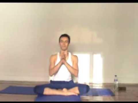 Clases de yoga pilates con Badarik y Agua Cielo Colombia
