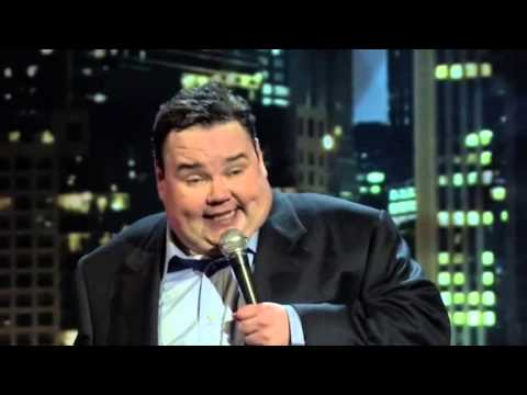 John Pinette   Why Do I Need An Extended Warranty Still Hungry