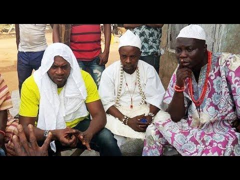 Download Abowaba - Latest Yoruba Movies Drama Starring  Odunlade Adekola Fathia Balogun, Lekan Olatunji,