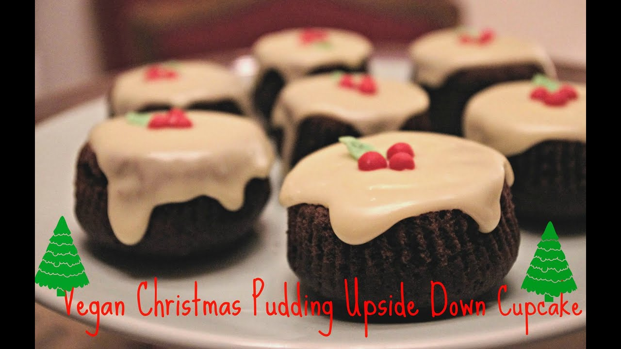 Image result for christmas vegan cupcakes
