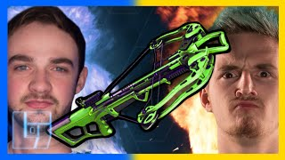 Ali-A v Syndicate - Round 2 - Call Of Duty: Advanced Warfare 1v1 | Legends of Gaming